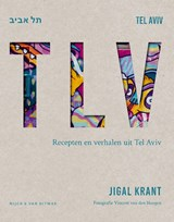 TLV | Jigal Krant |