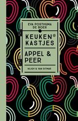 Keukenkastje – Appel & Peer   Eva Posthuma de Boer  