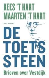 De toetssteen | Maarten 't Hart ; Kees 't Hart | 9789038810270