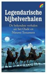 Legendarische bijbelverhalen | auteur onbekend | 9789041712677