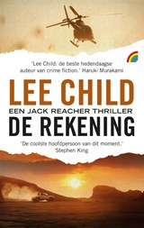 De rekening | Lee Child |