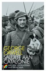 Saluut aan Catalonië   George Orwell  