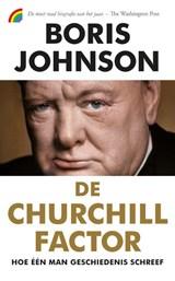 De Churchill factor | Boris Johnson |