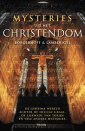 Kristof Lamberigts & Steven Borgerhoff - Mysteries uit het Christendom