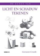 Licht en schaduw tekenen | G. Civardi |