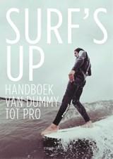 Surf's up | Martijn Boot | 9789043914734