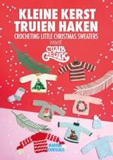 Kleine kersttruien haken | Marieke Voorsluijs |
