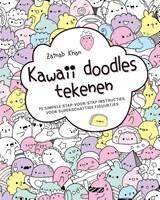 Kawaii doodles tekenen   Zainab Khan  