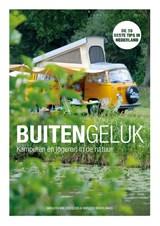 Buitengeluk | Marleen van den Elsen ; Marleen Brekelmans |