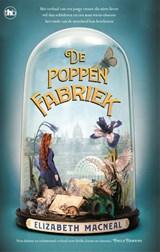 De poppenfabriek | Elizabeth Macneal | 9789044355000