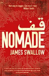 Nomade | James Swallow | 9789044355420