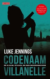 Codenaam Villanelle | Luke Jennings |