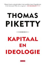 Kapitaal en ideologie | Thomas Piketty | 9789044543179