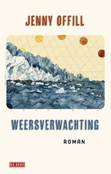 Weersverwachting | Jenny Offill |
