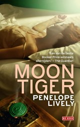 Moon tiger | Penelope Lively | 9789044544688