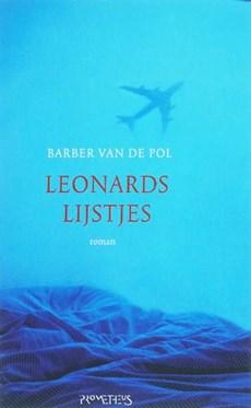 Leonards lijstjes