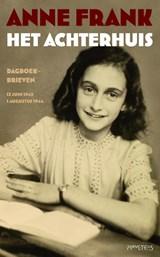 Het achterhuis | Anne Frank |