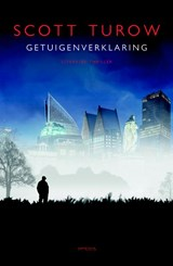 Getuigenverklaring | Scott Turow | 9789044633368