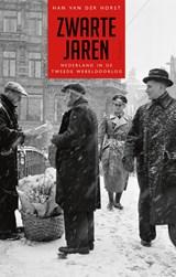 Zwarte jaren | Han van der Horst |