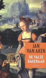 De valse dageraad   Jan van Aken   9789044638707