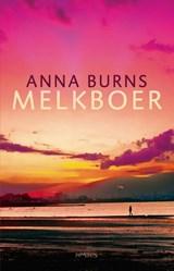 Melkboer   Anna Burns   9789044640793