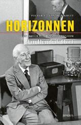 Horizonnen | Piet van der Kruit |