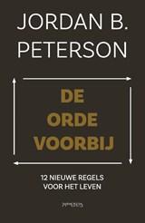 De orde voorbij | Jordan Peterson | 9789044642995