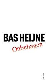 Onbehagen   Bas Heijne   9789044646221