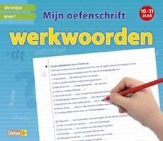 Werkwoorden Groep 7; 10-11 jaar; 5de leerjaar