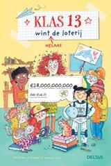 Klas 13 wint de loterij | Matthew J. Gilbert ; Honest Lee |