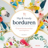 Hip & trendy borduren | Libby Moore |
