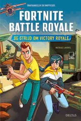 De strijd om Victory Royale | Mathias Lavorel |