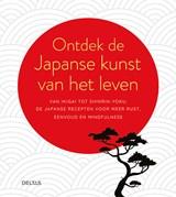 Ontdek de Japanse kunst van het leven | Jo Peters | 9789044757712