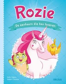 Rozie De eenhoorn die kan toveren