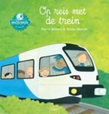 Op reis met de trein   Pierre Winters  