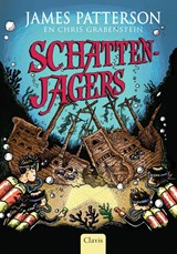 Schattenjagers | James Patterson ; Chris Grabenstein ; Mark Shulman |