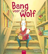Bang voor de wolf | Véronique Caplain | 9789044826623
