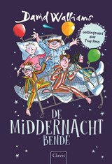 De middernachtbende | David Walliams |