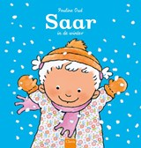 Saar in de winter | Pauline Oud |