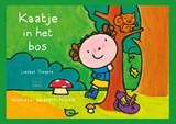 Kaatje in het bos vertelplaten   Liesbet Slegers   9789044834796
