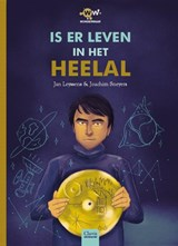 Is er leven in het heelal? | Jan Leyssens |