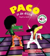 Paco in de disco | Magali Le Huche | 9789044835656