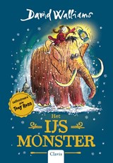 Het ijsmonster | David Walliams | 9789044835748