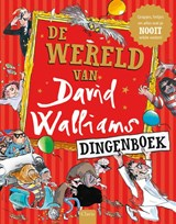 De wereld van David Walliams | David Walliams |