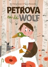 Petrova en de wolf   Bart Demyttenaere  
