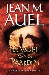 De vallei van de paarden / 2 De Vallei van de paarden | Jean Auel |