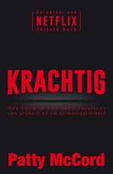 Krachtig | Patty McCord |