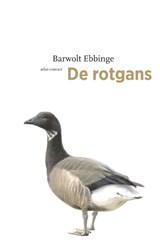 De rotgans | Barwolt Ebbinge |