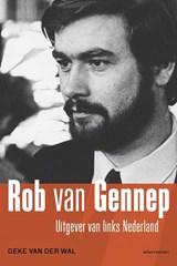 Rob van Gennep   Geke van der Wal   9789045030555