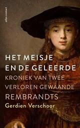 Het meisje en de geleerde | Gerdien Verschoor | 9789045037929